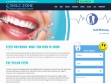 teeth whitening in Whitefield | Smile Zone Dental Speciality Centre