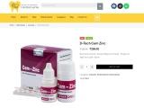 buy d-tech cem zinc – dentalgenie.in