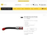 woodpecker led d probe