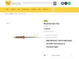 Buy NeoEndo flex files – dentalgenie.in