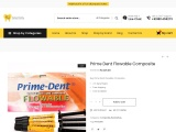 Prime Dent Flowable Composite