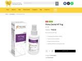 prime dental NT fog – dentalgenie.in