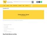 buy endo motor online – dentalgenie.in