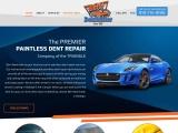 Car Ding Repair Cary Dent Dominator