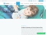 Children's Dentistry At Tel Aviv Dental Clinic   Pediatric Dental Healthcare