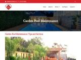garden maintenance services in dubai