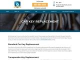 Car Key Replacement | Desert Locksmith AZ