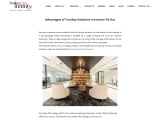 Advantages of Turnkey Solutions in Interior Fit-Out