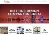 Best Interior Design Companies in Dubai, UAE | Interior Design Firm