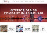Best Interior Design Companies in Abu Dhabi, UAE – Design Infinity