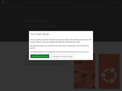 https://design.ubuntu.com/