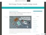 Responsive web design principles | Web usability guidelines