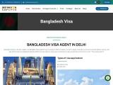 Bangladesh visa | Bangladesh visa for Indians Visa for Bangladesh | Bangladesh visa agent in delhi