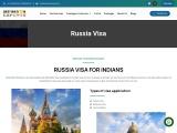 Russia visa | Russia visa for Indians Visa for Russia | Russia visa agent in delhi