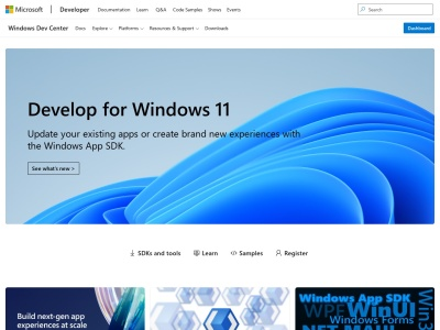 https://dev.windows.com/en-US/design