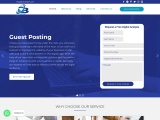 Guest Posting Services – Dev Boat Technologies