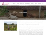 Livelihood Research company in India