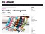 Buy Tasbih Online – Best Tasbeeh Beads Online Supplier UK!