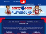 Play online puzzle games for kids