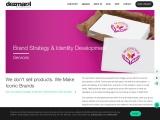 Brand Consultancy in Delhi – Dezmark