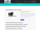 e-Learning Program for Scuba divers