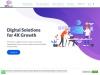 Website Development , Mobile App Development And Digital Marketing Services