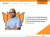 Dharmapuri Arvind Nizamabad BJP MP – Get Latest News in India @DharmapuriArvnd.com