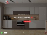 Modular Kitchen Designers in Nallagandla