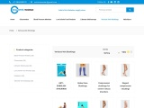Medical Compression Stockings in Hyderabad, Medical Compression Stocking Dealers in Hyderabad