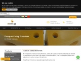 Clamp on Casing Protectors | Thread Protectors | Pipe Protection