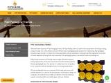 Pipe Packaging Frames | DIC Oil Tools