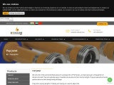 Pup Joint | DIC Oil Tools | Pup Joint oil and gas