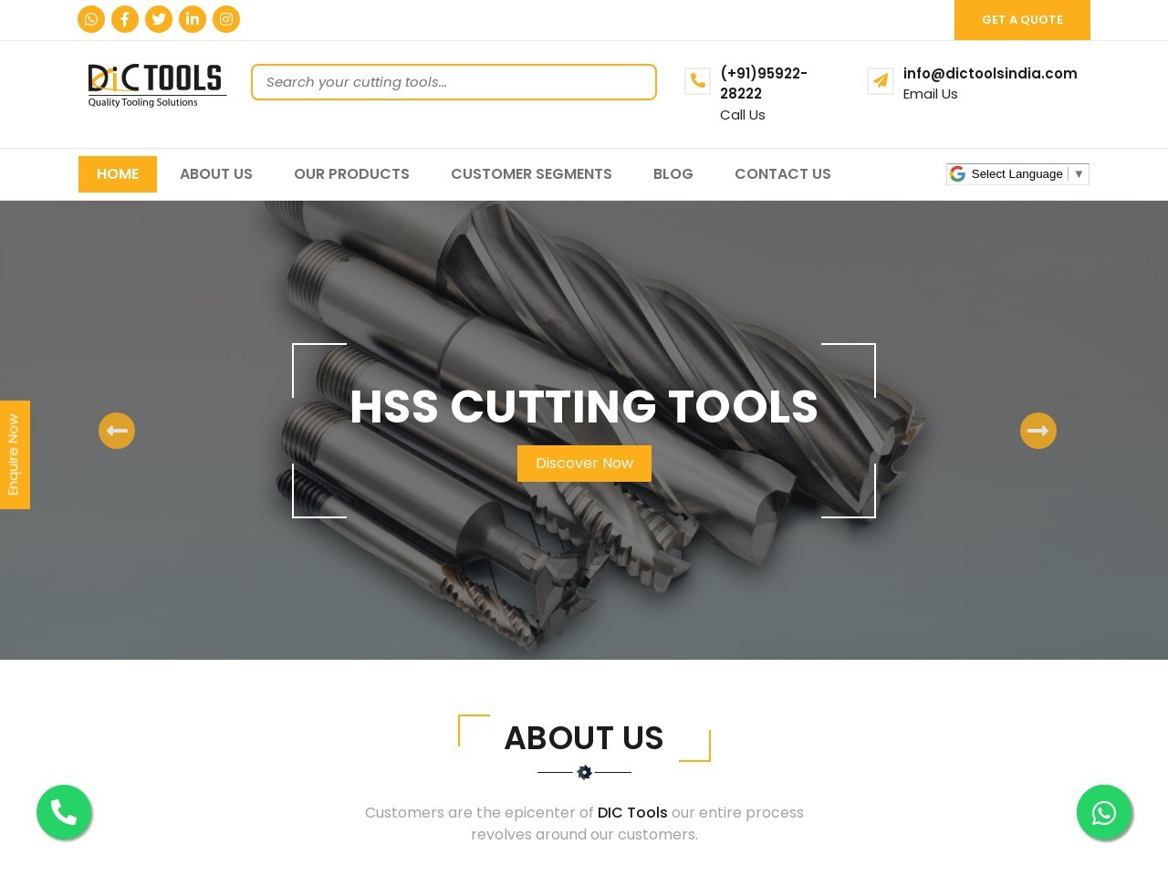TCT Annular Cutter With Fein Shank | TCT Annular Cutters Suppliers