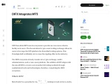 DIFX has added MT5 into its ecosystem to provide an even more cohesive facility to its users.