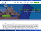 Digi Partners – Best Digital Marketing Agency in Bhopal