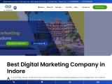 Digi Partners – Best Digital Marketing Company In Indore