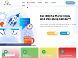 Digital Marketing  & Website Development Company in Saudi Arabia
