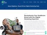 Digi Dotes – Digital Marketing Agency In South Delhi