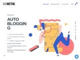 Digimetriq's – Innovative Solutions