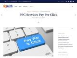 PPC Services in Bangalore India | PPC Company in India
