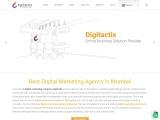 Digital marketing agency in Mumbai – Digitactix
