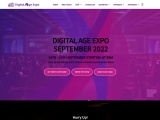 Digital age expo – Business Expo
