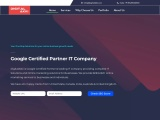 DigitalAkki is Google Certified Partner & leading IT company