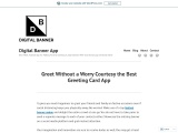 Greet Without a Worry with the Best Greeting Card App for Android