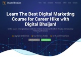 Best Digital Marketing Courses | Digital Bhaijan