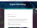 What are Marketing Insights? | Digital Marketing