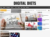 Latest Digital Marketing Blogs | Trends | Jobs | Courses | Tools | Case Studies – Digital Diets