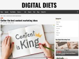 Gather The Best Content Marketing Ideas
