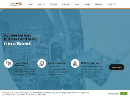 Digital Marketing Company in Lucknow | Best Digital Marketing Agency