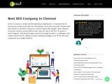 SEO Company in chennai | DigitallyVibed